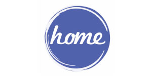 home magazine logo