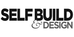 Self Build and design logo