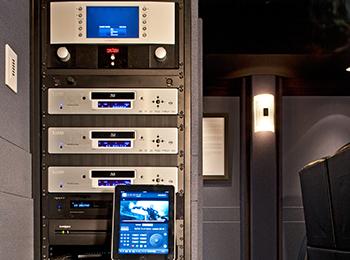 Home Cinema Control System