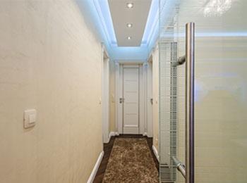 modern interior doors glass design and build london ltd